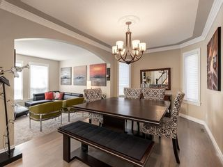 Photo 8: 123 SIGNATURE Terrace SW in Calgary: Signal Hill Detached for sale : MLS®# C4303183