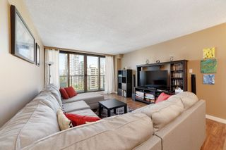 Photo 4: 1401 4165 MAYWOOD Street in Burnaby: Metrotown Condo for sale (Burnaby South)  : MLS®# R2606589
