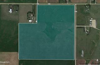Photo 2: Township Road 270 in Rural Rocky View County: Rural Rocky View MD Land for sale : MLS®# A1052171