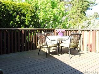 Photo 16: 2371 Moore Pl in VICTORIA: CS Tanner House for sale (Central Saanich)  : MLS®# 669843