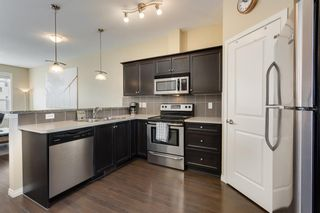 Photo 9: 1603 1001 8 Street NW: Airdrie Row/Townhouse for sale : MLS®# A1014207