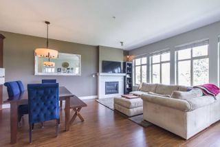 Photo 1: 404-2330 Shaughnessy in Port Coquitlam: Central Pt Coquitlam Condo for sale : MLS®# R2272817
