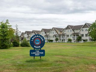 Photo 36: 38 700 LANCASTER Way in COMOX: CV Comox (Town of) Row/Townhouse for sale (Comox Valley)  : MLS®# 819041