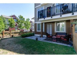 Photo 19: 63 3009 156TH STREET in Surrey: Grandview Surrey Townhouse for sale (South Surrey White Rock)  : MLS®# F1447564