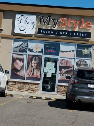 Photo 2: 2360 23 Avenue in Edmonton: Zone 30 Business for sale or lease : MLS®# E4252097