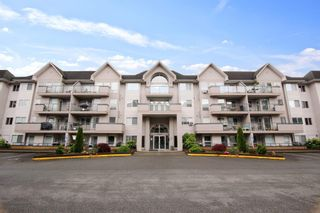 Photo 21: 204 33728 KING Road: Condo for sale in Abbotsford: MLS®# R2593255