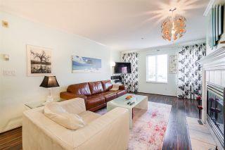 """Photo 4: 205 12125 75A Avenue in Surrey: West Newton Condo for sale in """"STRAWBERRY HILL ESTATES"""" : MLS®# R2552236"""