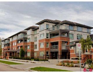 "Photo 1: 113 18755 68TH Avenue in Surrey: Clayton Condo for sale in ""COMPASS"" (Cloverdale)  : MLS®# F2905203"