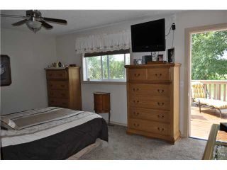 Photo 10: 23 WOODSIDE Road NW: Airdrie Residential Detached Single Family for sale : MLS®# C3626780