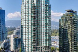 Photo 10: 1206 1239 W GEORGIA STREET in Vancouver: Coal Harbour Condo for sale (Vancouver West)  : MLS®# R2198728