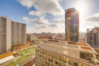 Photo 24: 1407 500 Sherbourne Street in Toronto: North St. James Town Condo for sale (Toronto C08)  : MLS®# C5088340