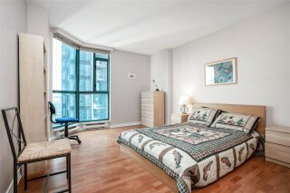 """Photo 21: 1906 888 HAMILTON Street in Vancouver: Downtown VW Condo for sale in """"ROSEDALE GARDEN"""" (Vancouver West)  : MLS®# R2542026"""