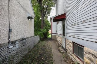 Photo 35: 388 Church Avenue in Winnipeg: North End Residential for sale (4C)  : MLS®# 202122545