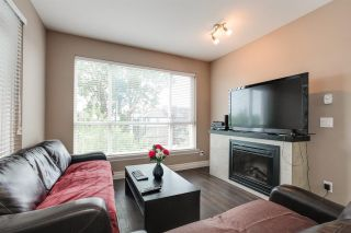 """Photo 2: 310 2343 ATKINS Avenue in Port Coquitlam: Central Pt Coquitlam Condo for sale in """"THE PEARL"""" : MLS®# R2302203"""