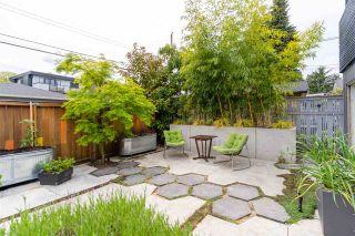 """Photo 36: 2746 TRINITY Street in Vancouver: Hastings Sunrise House for sale in """"HASTINGS-SUNRISE"""" (Vancouver East)  : MLS®# R2582572"""