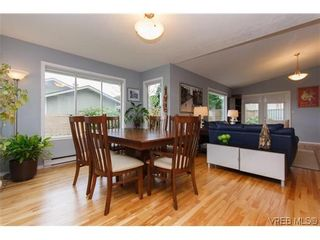 Photo 4: 1573 Craigiewood Crt in VICTORIA: SE Mt Doug House for sale (Saanich East)  : MLS®# 635713