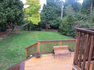 """Photo 17: 12356 SEACREST Drive in Surrey: Crescent Bch Ocean Pk. House for sale in """"CRFESCENT HEIGHTS"""" (South Surrey White Rock)  : MLS®# F1320690"""