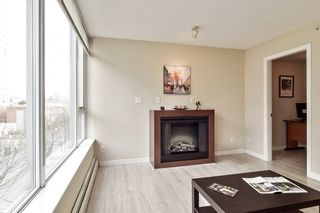 Photo 3: 315 618 ABBOTT Street in Vancouver: Downtown VW Condo for sale (Vancouver West)  : MLS®# R2556995