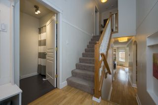 """Photo 16: 3408 WEYMOOR Place in Vancouver: Champlain Heights Townhouse for sale in """"Moorpark"""" (Vancouver East)  : MLS®# R2559017"""