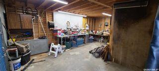 Photo 30: 313 Jessop Avenue in Saskatoon: Sutherland Industrial Commercial for sale : MLS®# SK867254