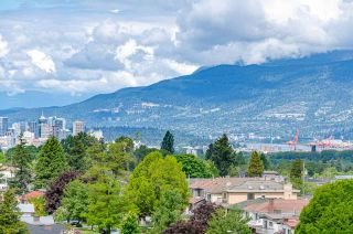 """Photo 5: 1206 3455 ASCOT Place in Vancouver: Collingwood VE Condo for sale in """"QUEENS COURT"""" (Vancouver East)  : MLS®# R2564219"""