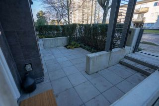 Photo 3: 1888 FRANCES STREET in Vancouver: Hastings East Townhouse for sale (Vancouver East)  : MLS®# R2326265