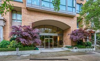 """Main Photo: 2110 1188 RICHARDS Street in Vancouver: Yaletown Condo for sale in """"Park Plaza"""" (Vancouver West)  : MLS®# R2618516"""