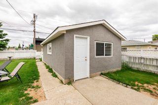 Photo 21: 6915 98A Avenue in Edmonton: Zone 19 House for sale : MLS®# E4254024