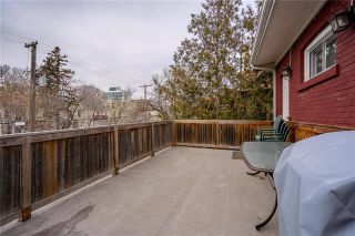 Photo 24: 92 Balmoral Street in Winnipeg: West Broadway Residential for sale (5A)  : MLS®# 202102175