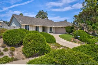 Photo 1: SAN CARLOS House for sale : 4 bedrooms : 6762 Golfcrest Dr in San Diego