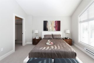 """Photo 7: 122 3525 CHANDLER Street in Coquitlam: Burke Mountain Townhouse for sale in """"WHISPER"""" : MLS®# R2153786"""