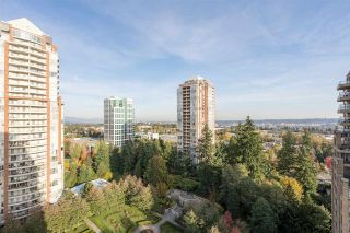 """Photo 16: 1701 7368 SANDBORNE Avenue in Burnaby: South Slope Condo for sale in """"MAYFAIR PLACE"""" (Burnaby South)  : MLS®# R2414676"""