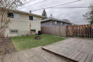 Photo 32: 1438 39 Street SW in Calgary: Rosscarrock Semi Detached for sale : MLS®# A1087813