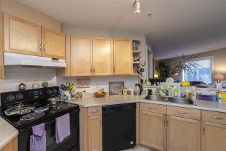 Photo 21: 208 10208 120 Street in Edmonton: Zone 12 Condo for sale : MLS®# E4232510