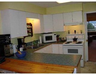 Photo 4: 2415 ST GEORGE ST in Port Moody: Port Moody Centre 1/2 Duplex for sale : MLS®# V573182