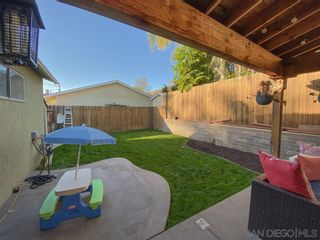 Photo 24: CLAIREMONT House for sale : 3 bedrooms : 3254 Norzel Dr. in San Diego