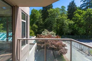 """Photo 5: 213 1327 E KEITH Road in North Vancouver: Lynnmour Condo for sale in """"Carlton at the club"""" : MLS®# R2584602"""