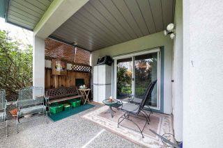 Photo 15: 104 11519 BURNETT Street in Maple Ridge: East Central Condo for sale : MLS®# R2174212