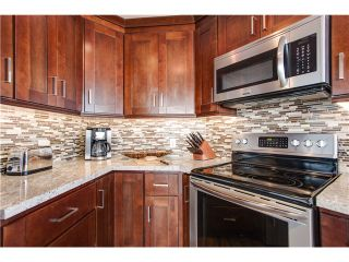 "Photo 5: # 603 408 LONSDALE AV in North Vancouver: Lower Lonsdale Condo for sale in ""The Monaco"" : MLS®# V1030709"