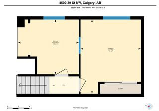 Photo 33: 204 4500 39 Street NW in Calgary: Varsity Row/Townhouse for sale : MLS®# A1106912