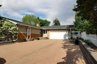 Main Photo: 7404 Elbow Drive SW in Calgary: Kingsland Detached for sale : MLS®# A1076347