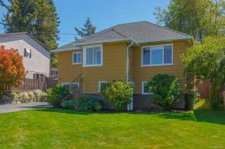 Photo 2: 555 Kenneth St in : SW Glanford House for sale (Saanich West)  : MLS®# 872541