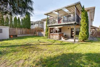 Photo 33: 12288 233 Street in Maple Ridge: East Central House for sale : MLS®# R2562125