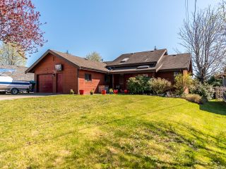 Photo 35: 739 Eland Dr in CAMPBELL RIVER: CR Campbell River Central House for sale (Campbell River)  : MLS®# 837509