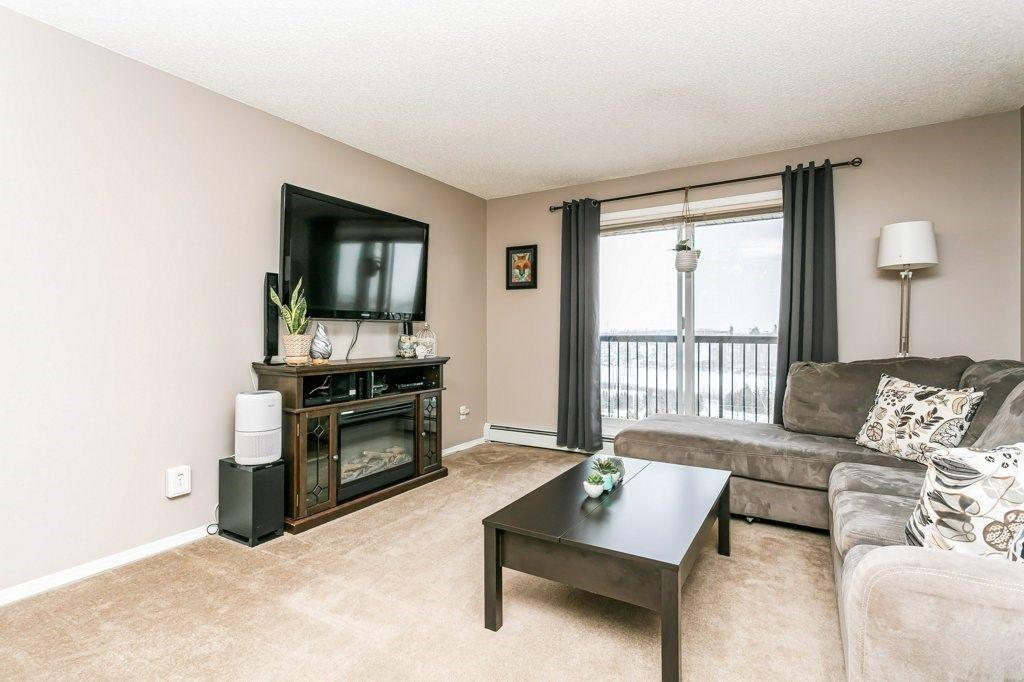 Photo 8: Photos: 403 1188 HYNDMAN Road in Edmonton: Zone 35 Condo for sale : MLS®# E4259060