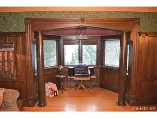 Photo 5: 1043 Bewdley Ave in VICTORIA: Es Old Esquimalt House for sale (Esquimalt)  : MLS®# 719684
