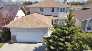 Main Photo: 4244 Wascana Ridge Place in Regina: Wascana View Residential for sale : MLS®# SK854792