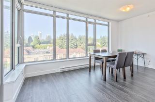 Photo 7: 604 518 WHITING WAY in Coquitlam: Coquitlam West Condo for sale : MLS®# R2494120
