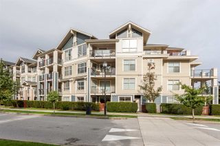 "Photo 2: 107 275 ROSS Drive in New Westminster: Fraserview NW Condo for sale in ""THE GROVE"" : MLS®# R2209601"