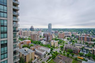 Photo 13: 2305 1118 12 Avenue SW in Calgary: Beltline Apartment for sale : MLS®# A1063039